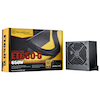 A product image of SilverStone Essential 650W 80Plus Gold Power Supply