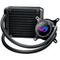 A small tile product image of ASUS ROG Strix LC 120mm AIO Liquid Cooler