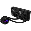 A product image of ASUS ROG Strix LC 240mm AIO Liquid Cooler
