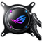 A small tile product image of ASUS ROG Strix LC 240mm AIO Liquid Cooler