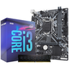 A product image of Intel 9th Gen H310 Super Starter Bundle