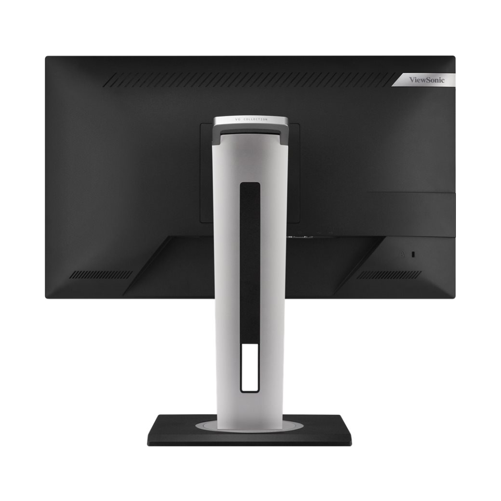 "A large main feature product image of ViewSonic VG2455 24"" Full HD 5MS IPS LED Monitor"