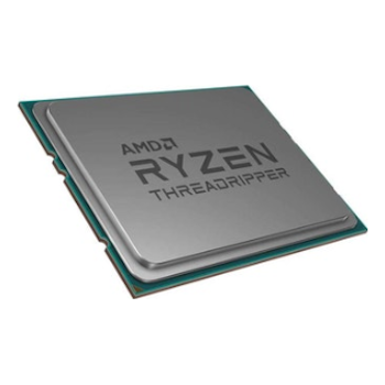 Product image of AMD Ryzen Threadripper 3990X 64 Core 128 Thread sTRX4 - No HSF Retail Box - Click for product page of AMD Ryzen Threadripper 3990X 64 Core 128 Thread sTRX4 - No HSF Retail Box