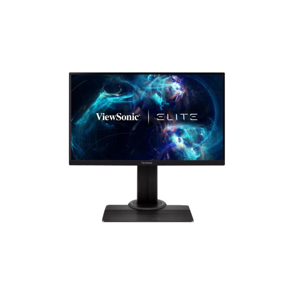 """A large main feature product image of ViewSonic ELITE XG2405 24"""" Full HD FreeSync 144Hz 1MS IPS LED Gaming Monitor"""