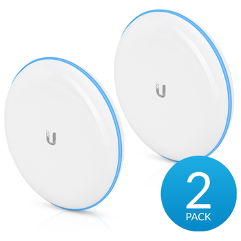 Product image of Ubiquiti UniFi Building-To-Building Bridge - Click for product page of Ubiquiti UniFi Building-To-Building Bridge