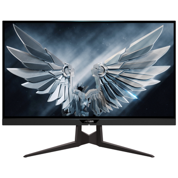 "Product image of Gigabyte Aorus FI27Q-P 27"" WQHD G-SYNC-C 165Hz HB3 1MS HDR400 IPS LED Gaming Monitor - Click for product page of Gigabyte Aorus FI27Q-P 27"" WQHD G-SYNC-C 165Hz HB3 1MS HDR400 IPS LED Gaming Monitor"