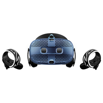 Product image of HTC VIVE Cosmos VR Headset Kit - Click for product page of HTC VIVE Cosmos VR Headset Kit