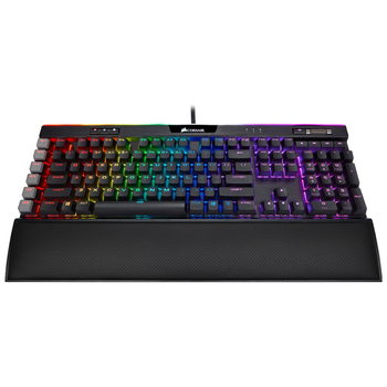Product image of Corsair Gaming K95 RGB Platinum XT Mechanical Keyboard (MX Brown Switch) - Click for product page of Corsair Gaming K95 RGB Platinum XT Mechanical Keyboard (MX Brown Switch)