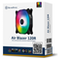 A small tile product image of SilverStone Air Blazer 120R Addressable RGB 120mm Fan