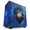 A small tile product image of NZXT H510 World Of Warcraft Alliance Limited Edition Mid Tower Case