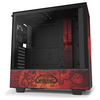 A product image of NZXT H510 World Of Warcraft Horde Limited Edition Mid Tower Case