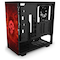 A small tile product image of NZXT H510 World Of Warcraft Horde Limited Edition Mid Tower Case