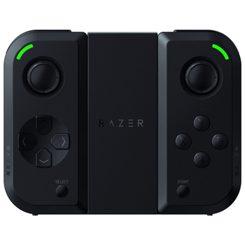 Product image of Razer JungleCat Android Compatible Gaming Controller - Click for product page of Razer JungleCat Android Compatible Gaming Controller