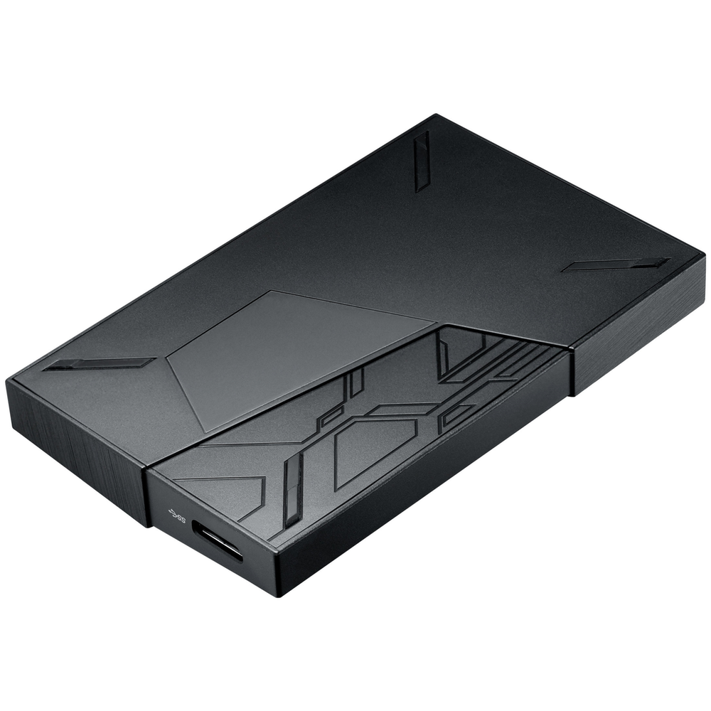 "A large main feature product image of ASUS FX 1TB USB3.1 2.5"" Portable HDD"