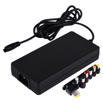 Product image of SilverStone AD120-T 120W AC Power Adapter For Notebooks - Click for product page of SilverStone AD120-T 120W AC Power Adapter For Notebooks