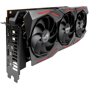 Product image of ASUS Radeon RX 5600 XT ROG Strix Gaming OC 6GB GDDR6 - Click for product page of ASUS Radeon RX 5600 XT ROG Strix Gaming OC 6GB GDDR6
