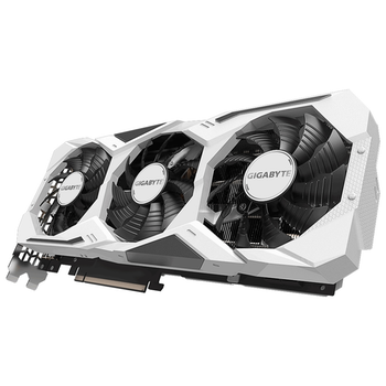 Product image of Gigabyte GeForce RTX2070 Super Gaming OC 3X White 8GB GDDR6 - Click for product page of Gigabyte GeForce RTX2070 Super Gaming OC 3X White 8GB GDDR6