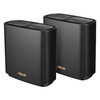 A product image of Asus ZenWiFi XT8 AX6600 Tri-Band Mesh Wireless System