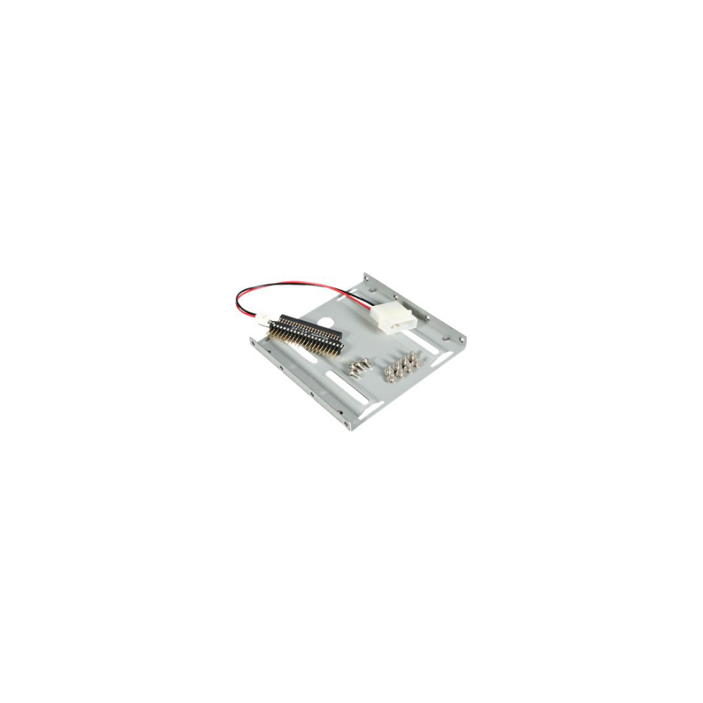 A large main feature product image of Startech 2.5in IDE Hard Drive to 3.5in Drive Bay Mounting Kit