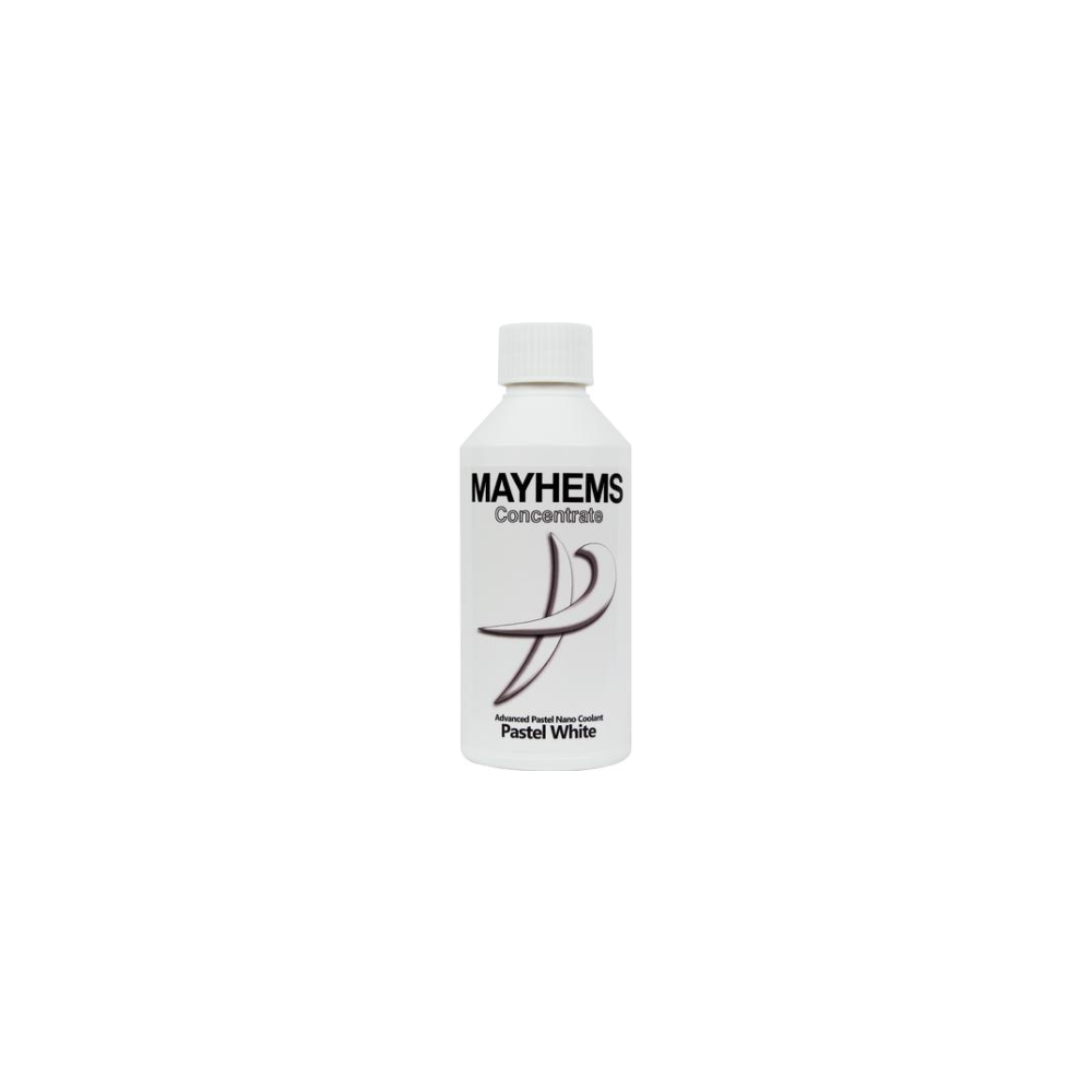 A large main feature product image of Mayhems Pastal V2 White 250ml Concentrate