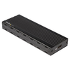 A product image of Startech M.2 NVMe SSD Enclosure for PCIe SSDs - USB 3.1 Gen 2 Type-C