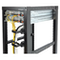 A small tile product image of Startech Rackmount Cable Organizer - D-Ring Cable Hanger