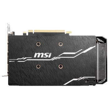 Product image of MSI GeForce RTX2060 Super Ventus GP OC 8GB GDDR6 - Click for product page of MSI GeForce RTX2060 Super Ventus GP OC 8GB GDDR6