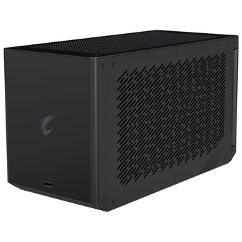 Product image of Gigabyte Aorus RTX 2080 Ti Thunderbolt Gaming Box - Click for product page of Gigabyte Aorus RTX 2080 Ti Thunderbolt Gaming Box