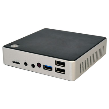 Product image of EX-DEMO BreezeLite SN4-X5-4GB Small Form Factor Windows 10 Pro PC - Click for product page of EX-DEMO BreezeLite SN4-X5-4GB Small Form Factor Windows 10 Pro PC