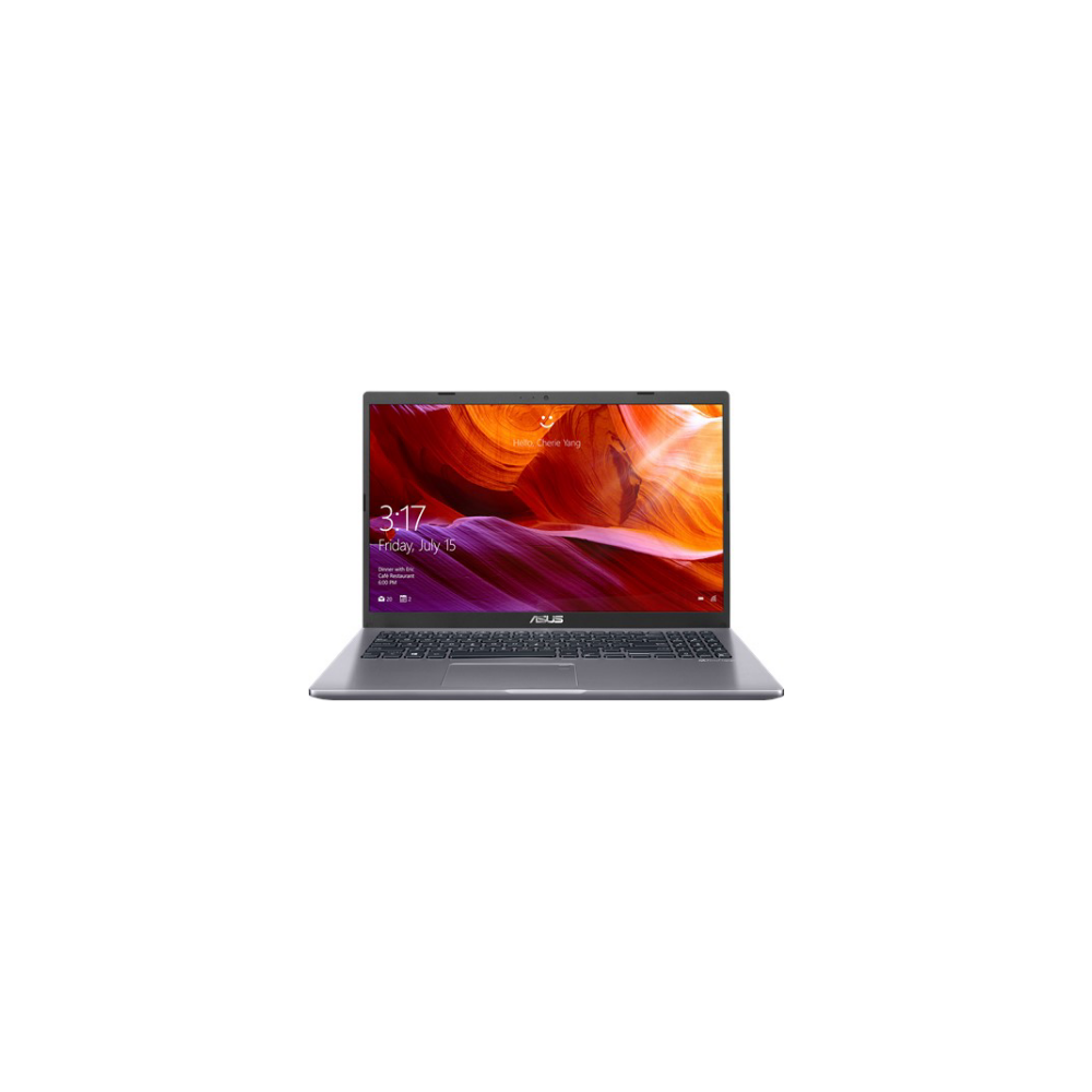 "A large main feature product image of ASUS X509JA 15.6"" i5 Gen10 Windows 10 Pro Notebook"