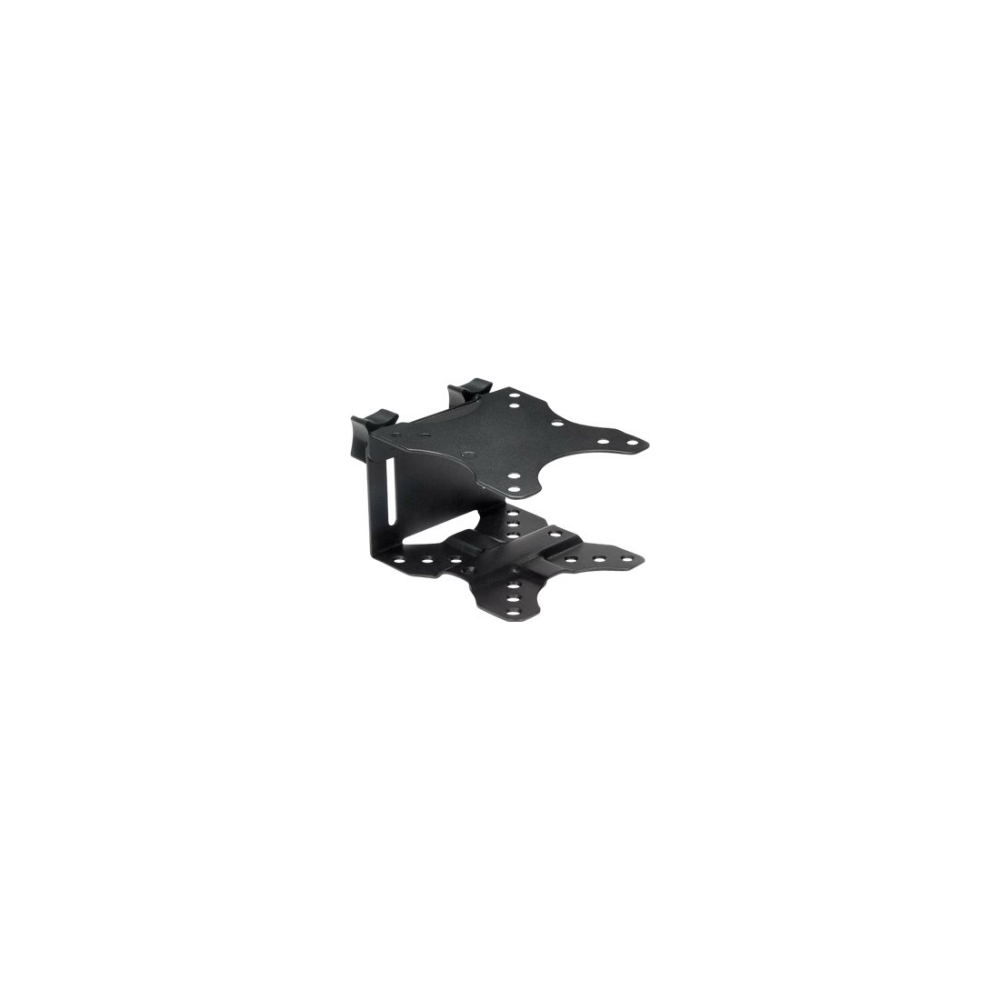 A large main feature product image of Startech Thin Client Mount - VESA Mounting Bracket - CPU Mount