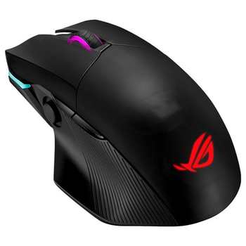 Product image of ASUS ROG Chakram RGB Wireless Gaming Mouse - Click for product page of ASUS ROG Chakram RGB Wireless Gaming Mouse