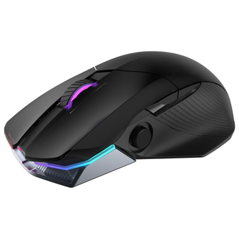 Product image of ASUS ROG Chakram Gaming Mouse - Click for product page of ASUS ROG Chakram Gaming Mouse