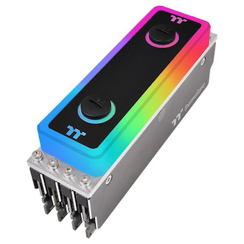 Product image of Thermaltake Pacific A1 DDR4 Ram Waterblock - Click for product page of Thermaltake Pacific A1 DDR4 Ram Waterblock
