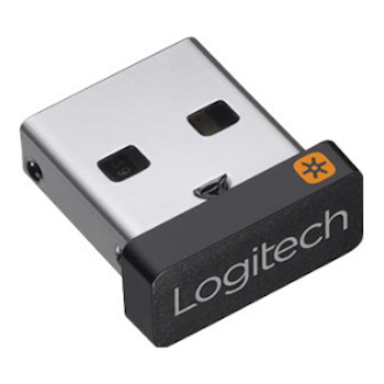 Product image of Logitech USB Unifying Receiver - Click for product page of Logitech USB Unifying Receiver