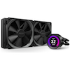 A product image of NZXT Kraken Z63 280mm AIO Liquid CPU Cooler