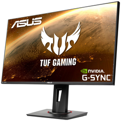 "Product image of Asus TUF VG279QM 27"" Full HD 280Hz 1MS HDR G-Sync Gaming Monitor  - Click for product page of Asus TUF VG279QM 27"" Full HD 280Hz 1MS HDR G-Sync Gaming Monitor"
