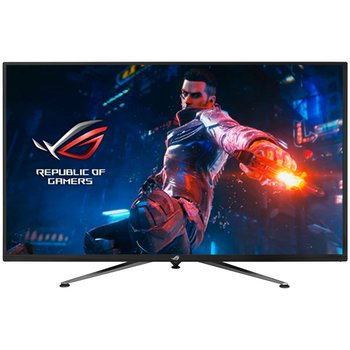 "Product image of ASUS ROG Swift PG43UQ 43"" 4K UHD G-SYNC-C 144Hz 1MS HDR1000 VA LED Gaming Monitor - Click for product page of ASUS ROG Swift PG43UQ 43"" 4K UHD G-SYNC-C 144Hz 1MS HDR1000 VA LED Gaming Monitor"