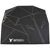 A product image of BattleBull Zoned Floor Chair Mat - Black/White