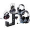 A small tile product image of Audio Technica Gaming Headset + Free Hanger