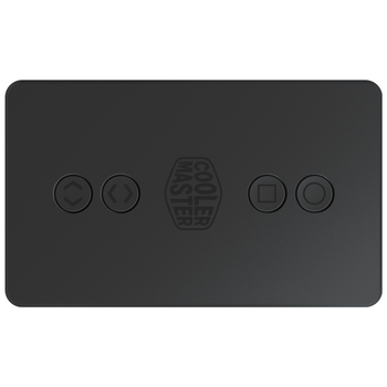 Product image of Cooler Master Addressable RGB LED Controller - Click for product page of Cooler Master Addressable RGB LED Controller