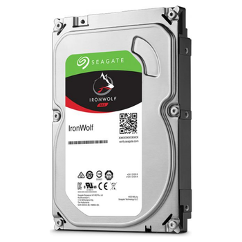 """Product image of Seagate IronWolf ST8000VN004 3.5"""" 8TB NAS HDD - Click for product page of Seagate IronWolf ST8000VN004 3.5"""" 8TB NAS HDD"""