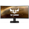 "A product image of ASUS TUF VG35VQ 35"" Ultrawide QHD Adaptive Sync Curved 100Hz 1MS HDR LED Gaming Monitor"