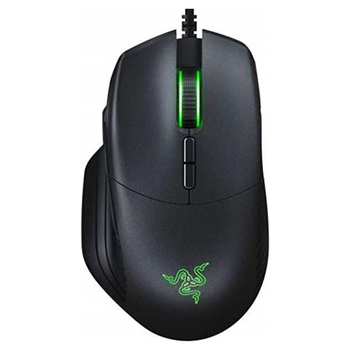 Product image of Razer Basilisk Chroma FPS Optical Gaming Mouse - Click for product page of Razer Basilisk Chroma FPS Optical Gaming Mouse