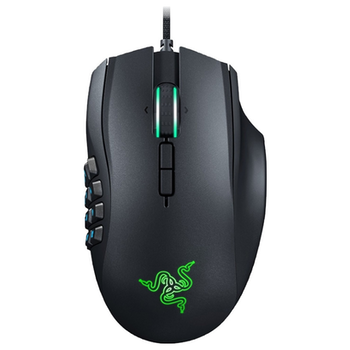 Product image of Razer Naga Trinity Chroma Laser Gaming Mouse - Click for product page of Razer Naga Trinity Chroma Laser Gaming Mouse