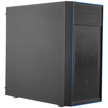 Product image of Cooler Master MasterBox E501L Mid Tower Case - Click for product page of Cooler Master MasterBox E501L Mid Tower Case