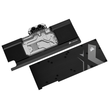 Product image of Corsair Hydro X Series XG7 RGB 2080 Founder Edition GPU Waterblock - Click for product page of Corsair Hydro X Series XG7 RGB 2080 Founder Edition GPU Waterblock