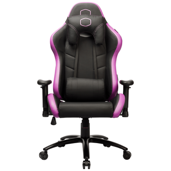 Product image of Cooler Master Caliber R2 Gaming Chair - Click for product page of Cooler Master Caliber R2 Gaming Chair