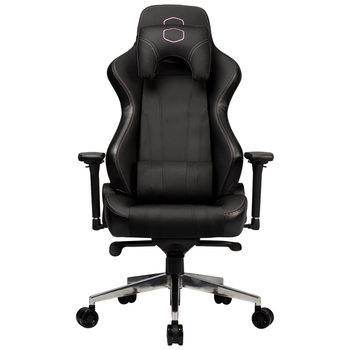 Product image of Cooler Master Caliber X1 Gaming Chair - Click for product page of Cooler Master Caliber X1 Gaming Chair