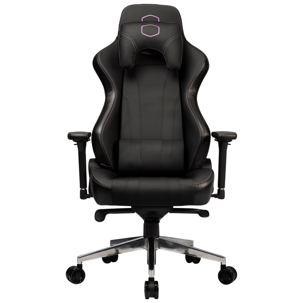 A large main feature product image of Cooler Master Caliber X1 Gaming Chair
